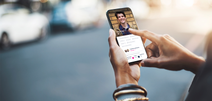 #singlesunterwegs: Offline-Dating bei LoveScout24-Events